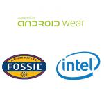 Fossil Smartwatch mit Intel Prozessor und android wear