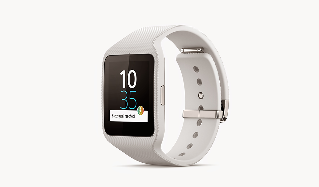 sony smartwatch 3 im test. Black Bedroom Furniture Sets. Home Design Ideas