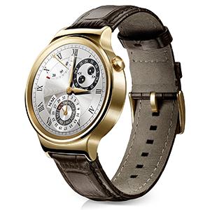 Huawei Watch jetzt vorbestellbar bei amazon.de