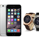 Android wear Smartwatches mit iPhone verbinden