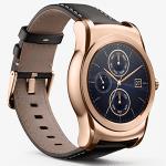 LG kündigt Premium-Variante der Watch Urbane an