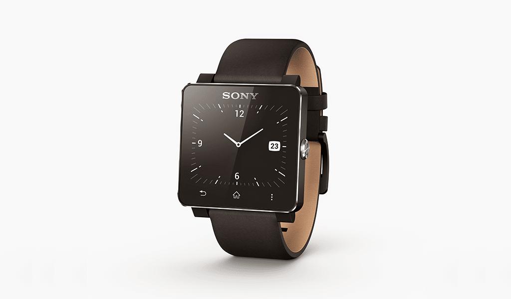 sony smartwatch 2 im test. Black Bedroom Furniture Sets. Home Design Ideas