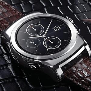 Deal der Woche: LG Watch Urbane für 243 Euro bei amazon.de