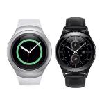 Samsung stellt offiziell Gear S2 und Gear S2 Classic vor
