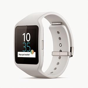 Deal der Woche: Sony Smartwatch 3 für 160 Euro auf amazon.de