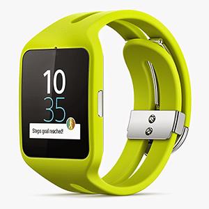 Sony Smartwatch 3 noch immer mit Akkuproblemen