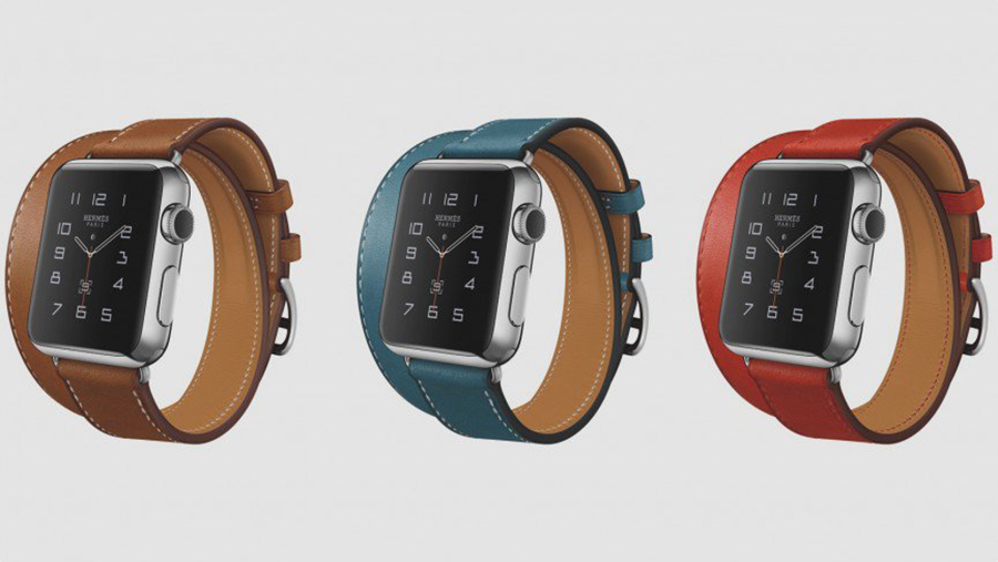 apple watch neue armbänder