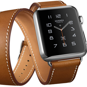 Apple Watch Hermés
