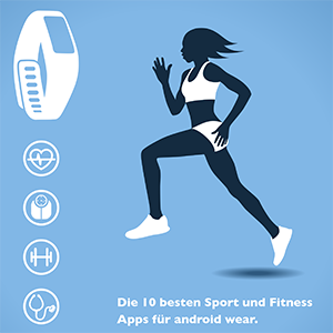 die 10 besten sport und fitness apps f r android wear. Black Bedroom Furniture Sets. Home Design Ideas