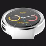 Moto 360 Sport: Motorola plant Sport-Smartwatch