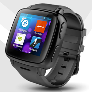 Standalone Smartwatch Omate TrueSmart+ mit Android 5.1