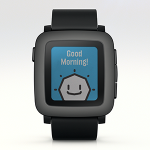 Umfangreiches Update für Pebble Time (Version 3.4)
