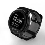 Neue Low Budget Smartwatch Simvalley BW-350.sp von Pearl