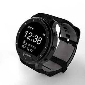 Low Budget Smartwatch Simvalley BW-350.sp