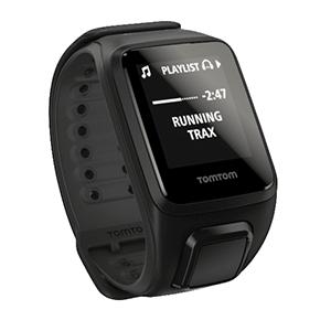 Neue Sport-Smartwatch TomTom Spark vorgestellt
