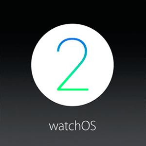 Watch OS 2 seit gestern abend verfügbar