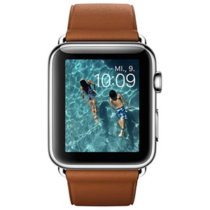 Apple Watch 1,7 Milliarden Umsatz