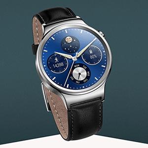 Presseschau Huawei Watch
