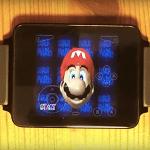 Super Mario 64 und Legend of Zelda auf Smartwatch