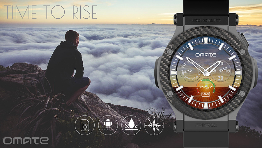 Smartwatches 2016