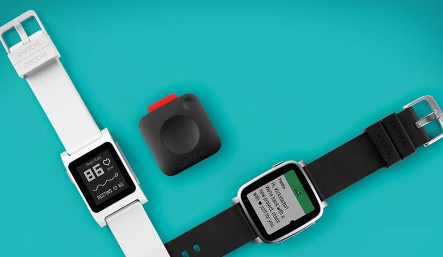 Pebble 2, Pebble Time 2 und Pebble Core