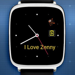 FaceDesigner: Eigene Watchfaces auf der Asus Zenwatch