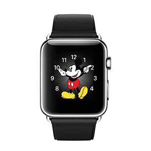 Apple Watch coolste Marke