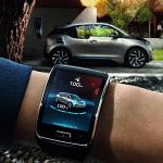 Google Patent Smartwatch Auto