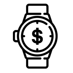 Low-Budget Smartwatches verkaufen sich gut