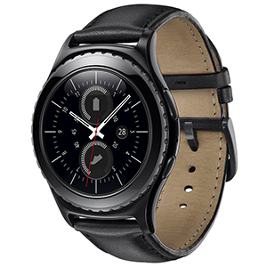 Armband wechseln bei der Samsung Gear S2