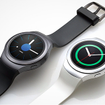 Presseschau Samsung Gear S2