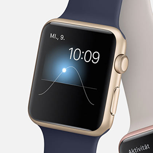 Apple Watch Absatz