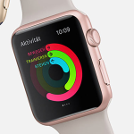Samsung liefert Apple Watch Displays