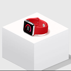 Zahlen Schweizer Uhrenhersteller sinken wegen Apple Watch