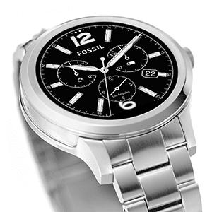 Fossil Q Founder Smartwatch ab sofort verfügbar