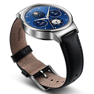 Huawei Watch Firmware Update LCB43B ist da