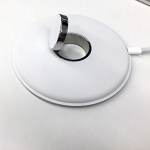 Apple Watch: Magnetic Charging Dock kommt