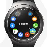 Erstes größeres Samsung Gear S2 Firmware Update