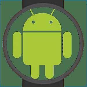 Überblick über neue android wear Gesten für Smartwatches