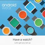 Android Wear App Update auf 1.4 mit neuen Funktionen