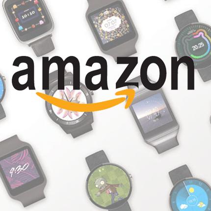 Die besten Smartwatch Deals zu Weihnachten auf amazon