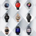 Vorgestellt: Alle neuen android wear Watchfaces