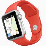 WatchOS 2.1 wird für Apple Watch ausgeliefert