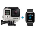 GoPro App Update 2.11: Kamera-Steuerung mit Apple Watch