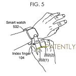 Microsoft arbeitet an Smartwatch mit Smart Ring