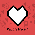 Pebble Health Smartwatch-übergreifend die beste Fitness-App