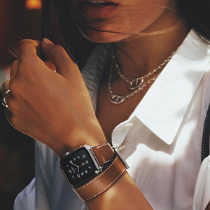 Apple Watch Hermès ab 22. Januar online bestellbar