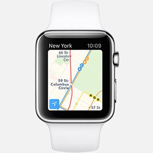 Watch OS 2.2 steht mit neuen Funktionen in den Startlöchern