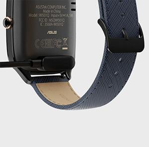 Neue Asus Zenwatch 2 Armbänder erhältlich