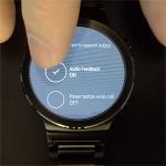 Huawei Watch Testbuild: Lautsprecher funktioniert (Video)